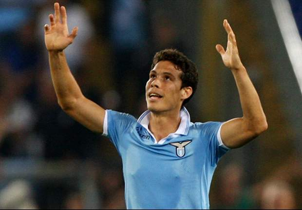 Do Lazio possess the playmaker Inter should sign to replace Wesley Sneijder?