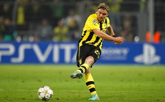 Marcel Schmelzer Tambah Kontrak Di Borussia Dortmund