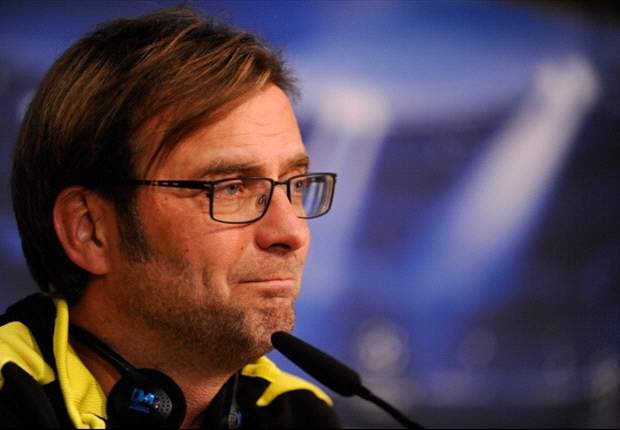 Klopp: Borussia Dortmund will make things difficult for Shakhtar