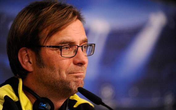 Klopp not certain of Champions League progression