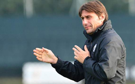 Antonio Conte - Juventus