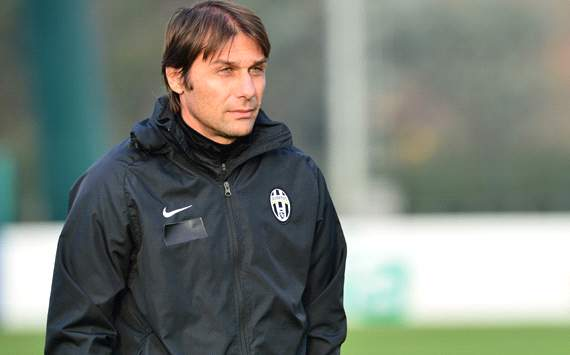 Conte: Juventus' best game is yet to come