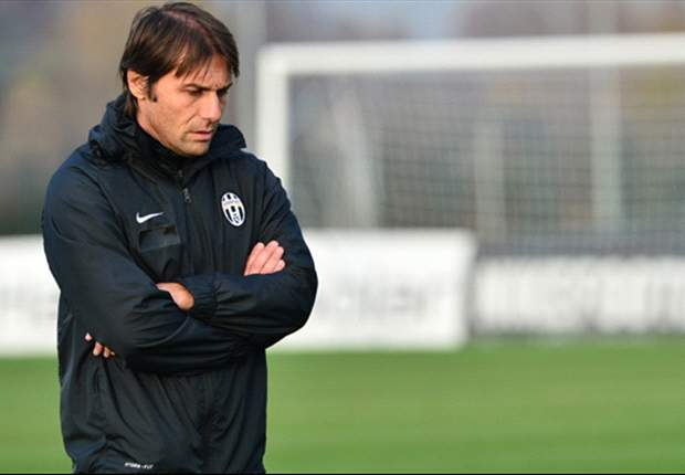 Juventus delighted with Conte's return, says Marotta