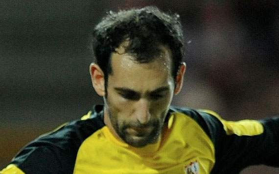 Real Madrid Resmi Dapatkan Diego Lopez
