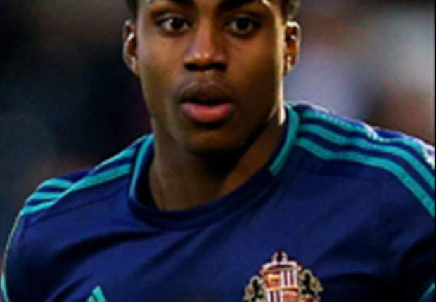 Tottenham defender Rose happy to stay on loan at Sunderland