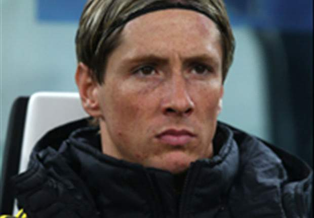 Mancini: Benitez can't revive Chelsea striker Torres in two days