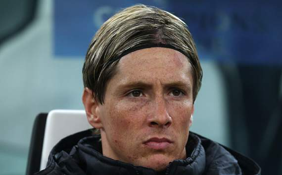 Mancini: Manchester City wanted to sign Torres but price was too high