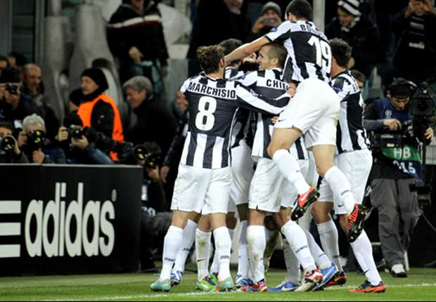 Juventus destroy the European champions to prove they are back among the elite