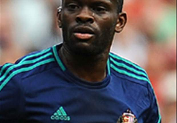 Sunderland terminate Saha contract by mutual consent