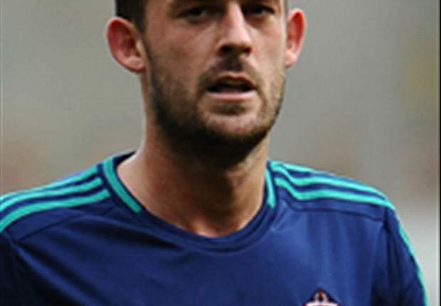 O'Neill 'determined' to bring success to Sunderland, claims Steven Fletcher
