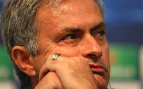 LdC, Real - Mourinho aime l'Angleterre