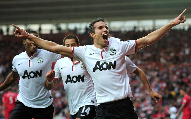 Manchester United | | jersey terlaris | jersey terbaik | kaos bola