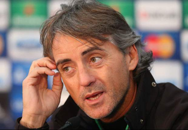 Mancini prepared to spend in January transfer window