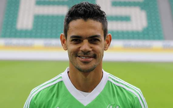 Josue joins Atletico Mineiro after Wolfsburg release
