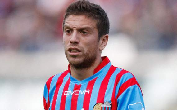 Catania's Alejandro Gomez still dreaming of Argentina call-up