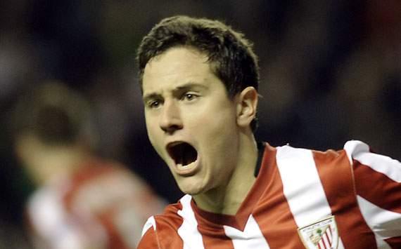 Ander Herrera profile pic