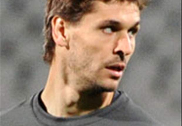 Llorente targets Champions League success with Juventus