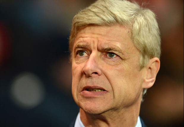 Wenger remains defiant after shock defeat to Swansea