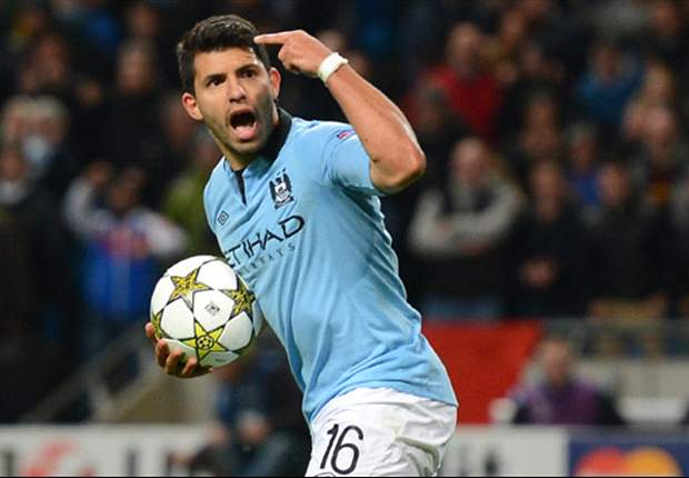 Aguero: Manchester City will retain Premier League title