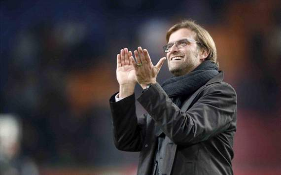 Klopp delighted with Sahin arrival