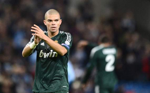 Pepe: Qualification from tough group a good performance