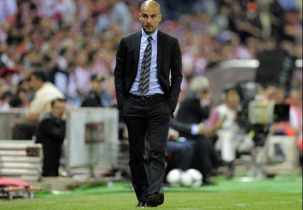 "ANG, City - Balague : ""City fera tout pour Guardiola"""