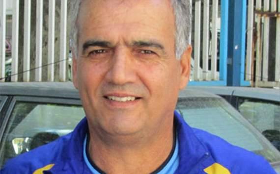تشکر از مربی ورزشی sport -ورزشی-sport - یک ایرانی سرمربی تیم ملی فوتسال عراق شد