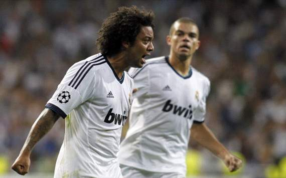 Marcelo: Madrid cannot afford to make mistakes