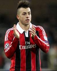 Stephan El Shaarawy