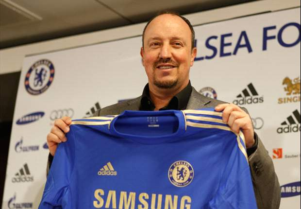 What we learned this week: Benitez and Chelsea are the country's most tempestuous love affair