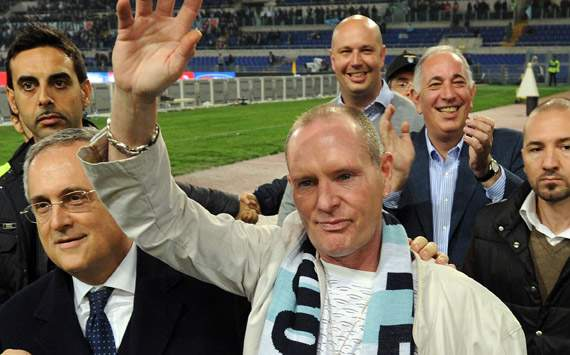 "Troubled Gascoigne needs ""immediate help"""