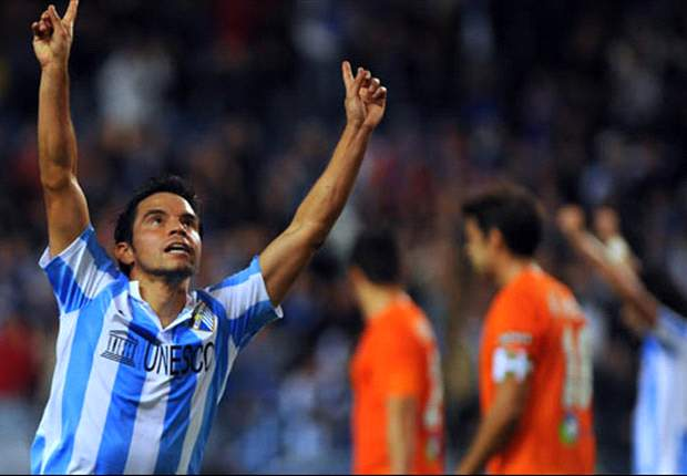 Saviola expecting tough Porto test