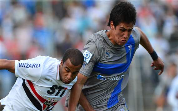 Universidad Catlica, con toda la fe
