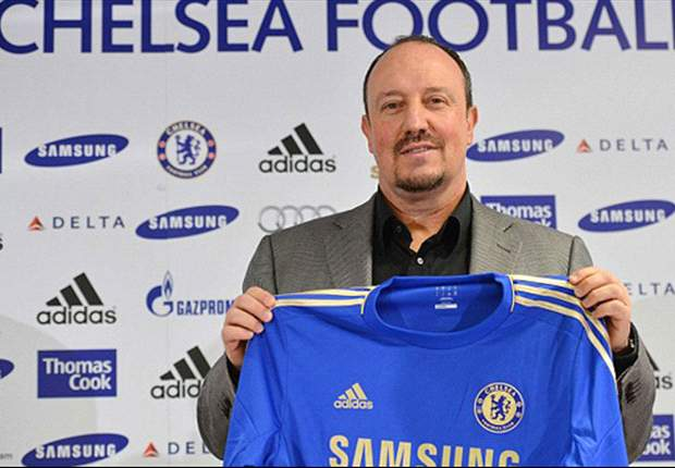 Working under Abramovich will be easy compared to Liverpool, claims Benitez