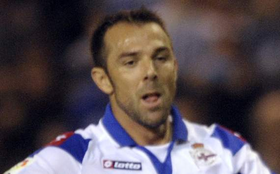 Marchena: Depor must grow as a team and as players