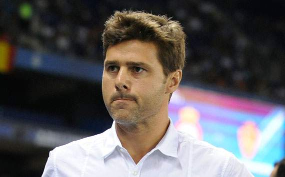 Mourinho sold Premier League to me, says Pochettino