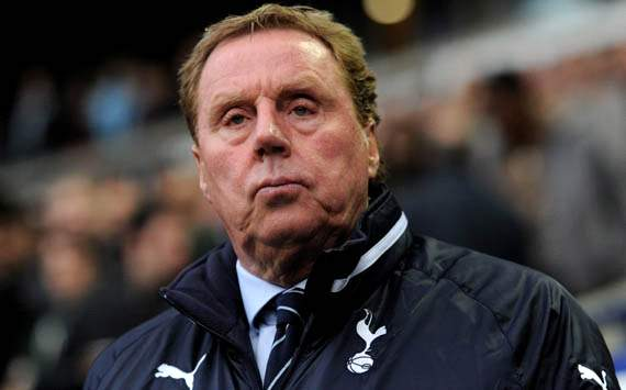 Redknapp: QPR players have not performed to their potential