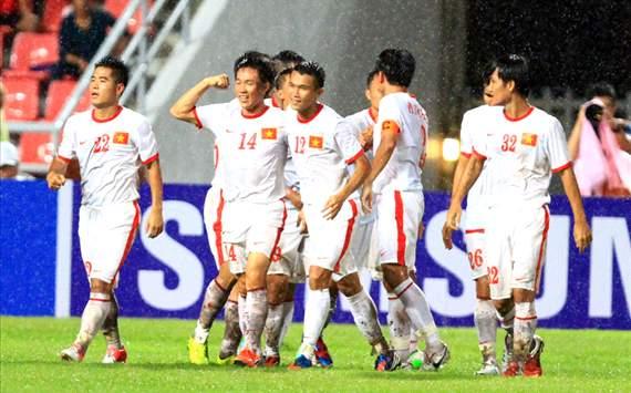 Việt Nam vs UAE
