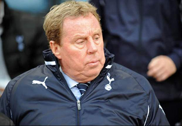 Redknapp 'very close' to taking Ukraine job before moving to QPR