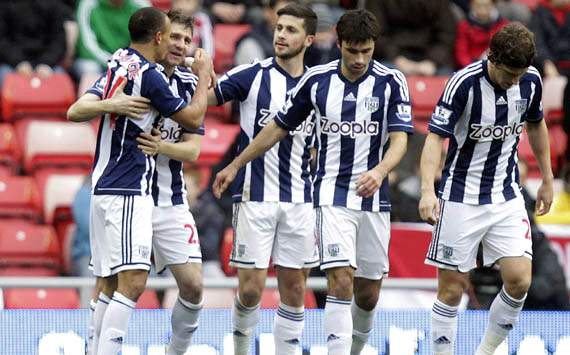 Zoltan Gera,West Bromwich