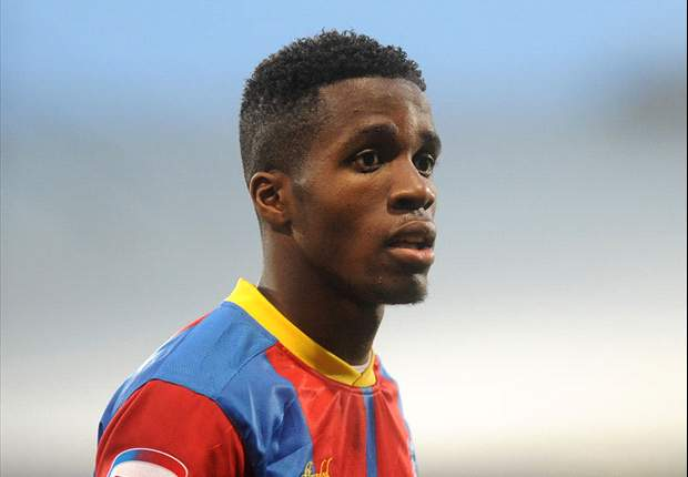 Arsenal & Manchester United to hold Zaha talks with Crystal Palace this week