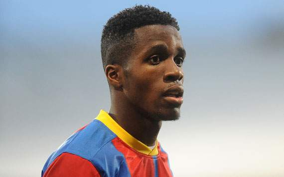 Wenger confirms Arsenal interest in Zaha