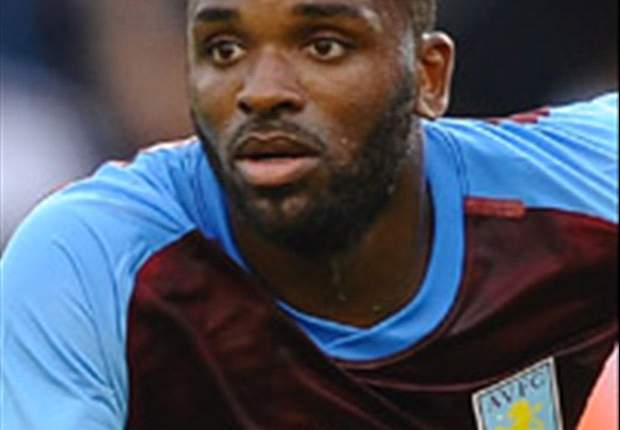 There is no outside interest in Aston Villa forward Bent, says Lambert