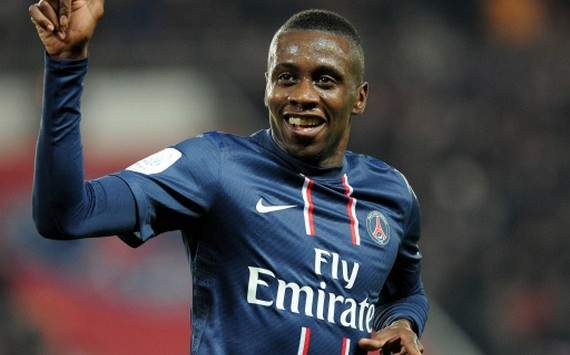Matuidi lauded for 'explosive' PSG season