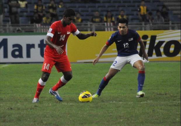 "Exclusive: ""Singapore were more clinical than Malaysia"" - T-Team coach Peter Butler"