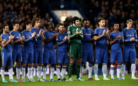 Perfil Mundial de Clubes: Chelsea
