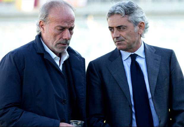 Baldini: Sacking Zeman was the only decision we could make