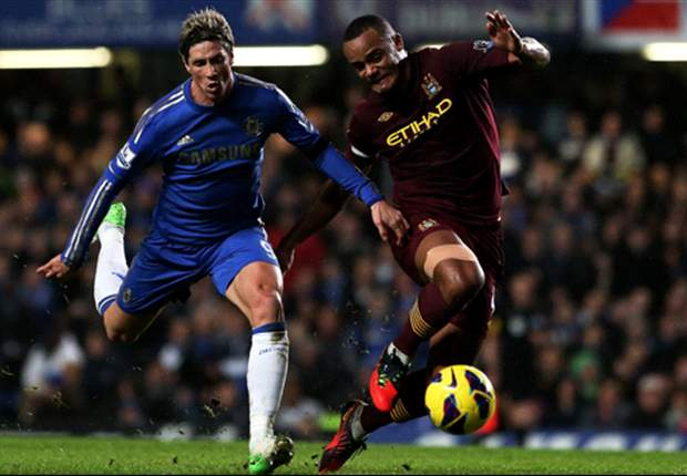 Torres needs better service to shine at Chelsea, insists Benitez