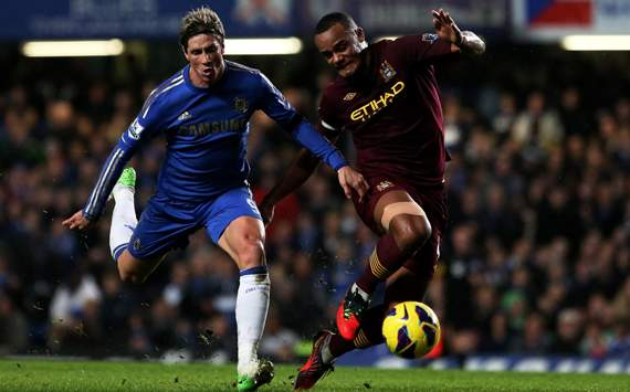 Torres needs better service in order to shine at Chelsea, insists Benitez