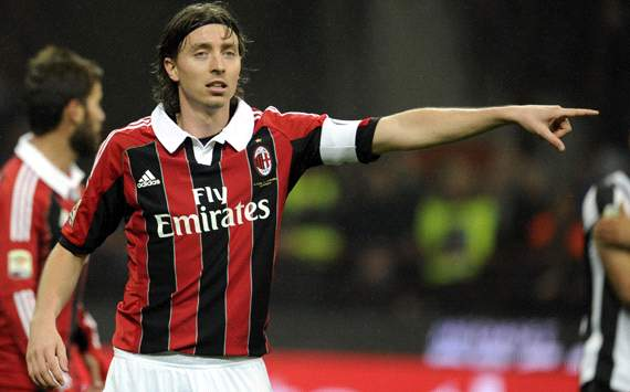 Montolivo: AC Milan have overcome difficulties